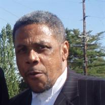 Mr. Dennis Gibson