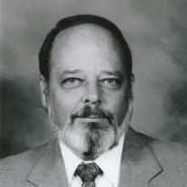 Harold M. (Buddy) Grumann Jr.