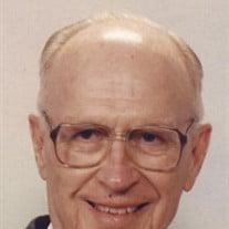 Earl Howard Gilmore