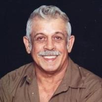 RUSSELL JOSEPH BROUSSARD