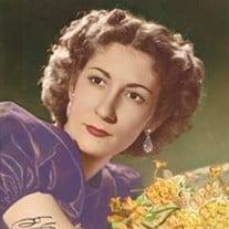 Dolores Grillo