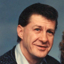 "Paul Lloyd ""Butch"" Martindale"