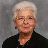 DeLois Ann Ramey Sept 24, 1934 – June 28, 2020