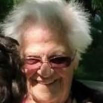 "Theresa ""Tess"" Ann Cootway"