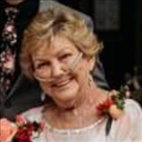 Mary Elizabeth Montgomery