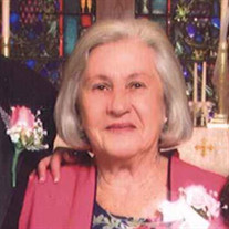 Alicia Loretta Miller