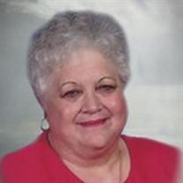 Billie Jeanette Mullins