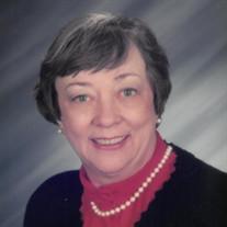 Patricia Lou Biersach