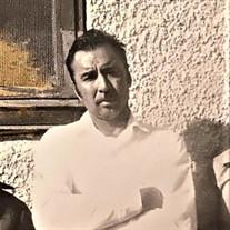 Pablo Baeza