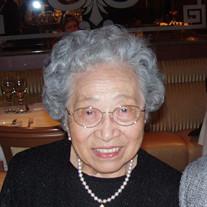 Sanae Mita Otsuki