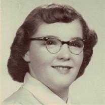 Beverly Fern Merz