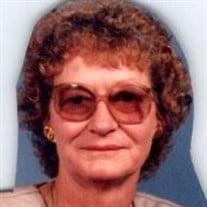 Lydia Helen Evanicky