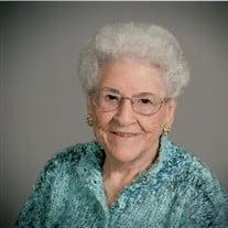 Verneda F. Rowe
