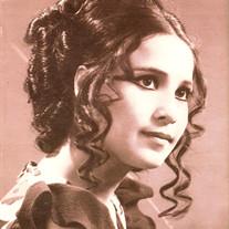 Blanca Estela Saenzpardo