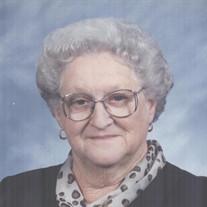 Mrs. Effie Gisclair Pierce
