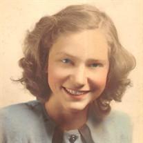 Winnifred Frances McMillen