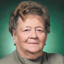 Ruth B. Ouverson