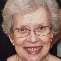 Loretta Jean Raeburn
