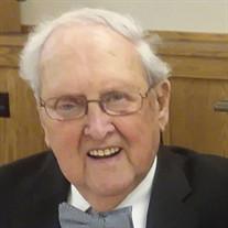 Donald G. Nettum