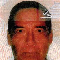 Claro Vazquez Vicente