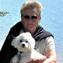 Sally Gasper Mathis