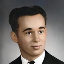 Keith E. Shunkwiler