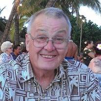 Donald E. Reisinger