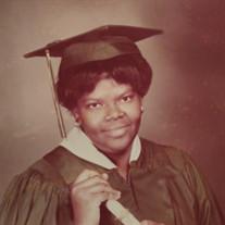 Mrs. Velma Ann Bellard