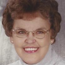 Jeanette Shepherd