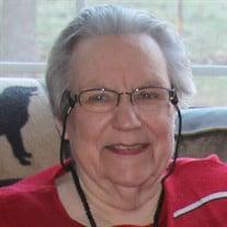 Dorothy Mary Buescher