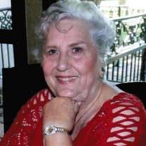 Bobbie Sue LeBlanc Dantin
