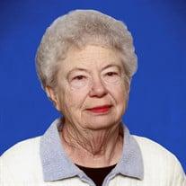 Arlene Douglas
