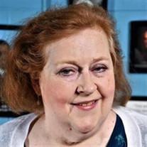 Melissa Kay Gibson