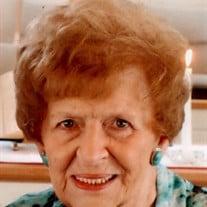 Valerie K McDanel
