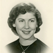 Judith Jean Fairbanks