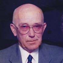 Edgar Lane Smith
