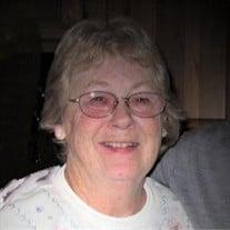 Evelyn Weaver Warren