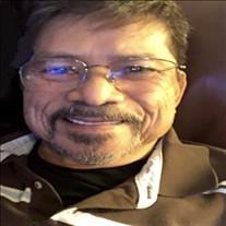 Jose Lagon Guevara