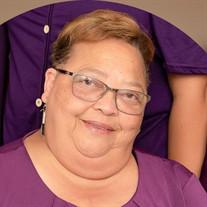 Ms. Shelia Marie Serie