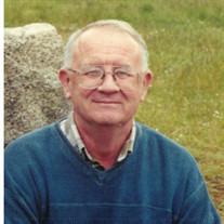 John Patrick Dwyer