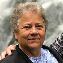 Beverly Kaye Sears