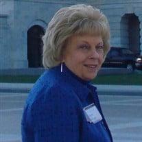 Wanda F. Sepmoree
