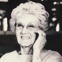 Charlotte Ann McVey