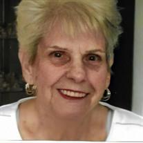 Mary Ann Gerstel