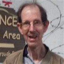 Gary Joseph Tadayeski