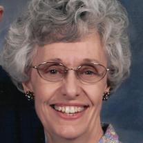 Mary Alice Haile