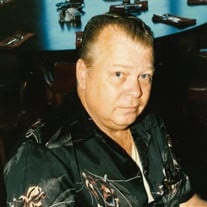 Charles Emery Jr.