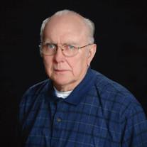 Fred E. Peterson