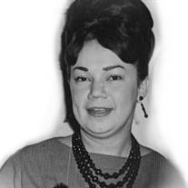 Gladys Villamizar