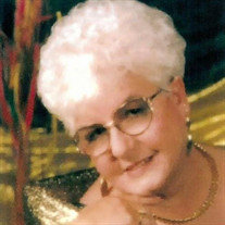 Nancy Sue Miller